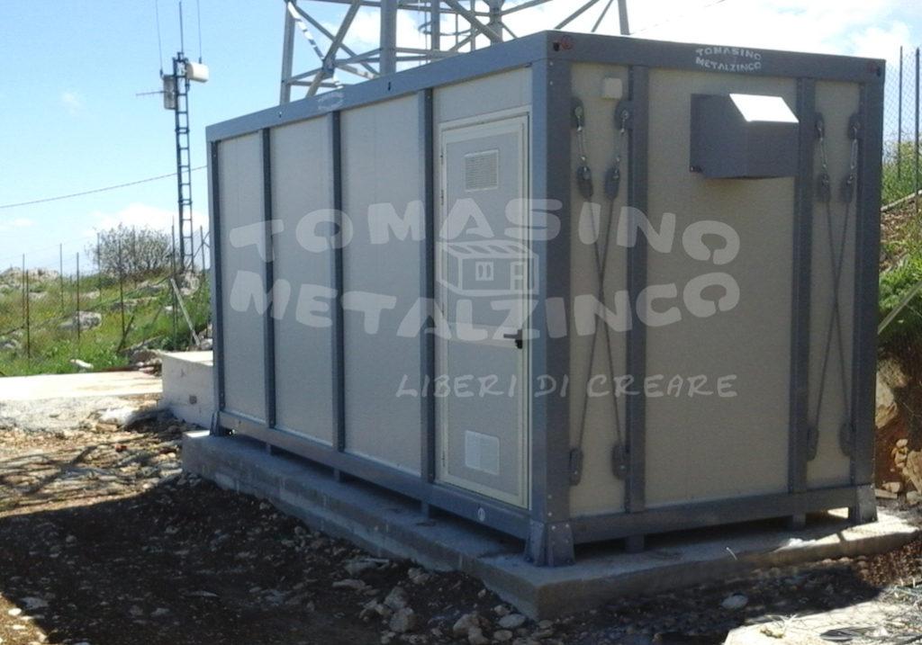 box tomasino metalzinco