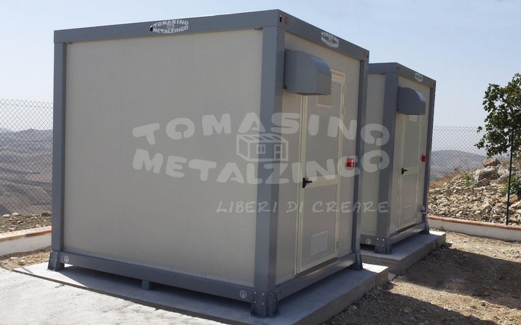 modulo box