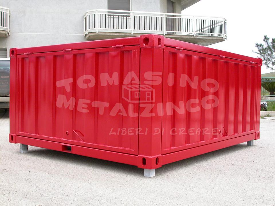monoblocco metalzinco