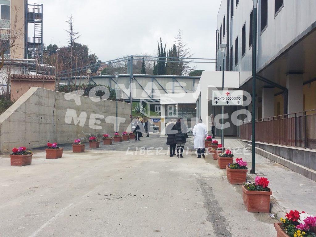 metalzinco lavori pubblici entrata pronto soccorso 2