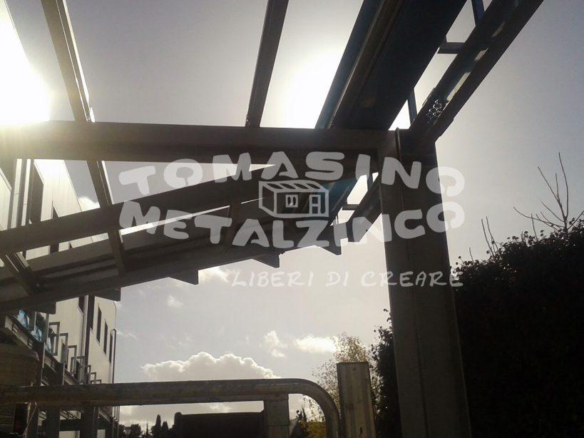metalzinco lavori pubblici